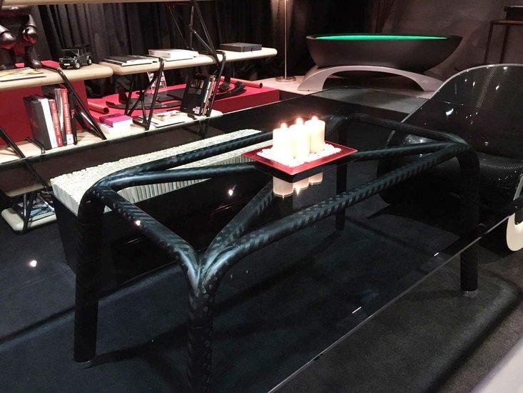 Leggerra table frame (1)