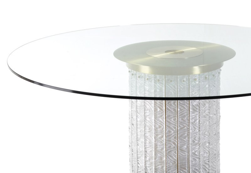 Tavolo rotondo howard center table marioni treniq 3