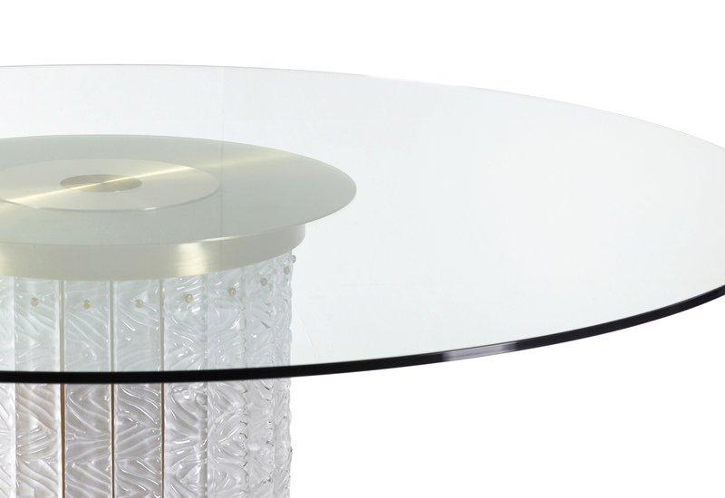Tavolo rotondo howard center table marioni treniq 4