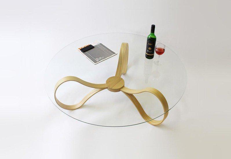 Banjash coffee table m dex design 1