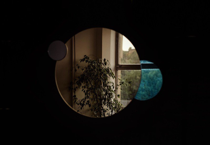 Sola wall mirror m dex design 1