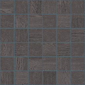 Duet dark mosaic 30x30