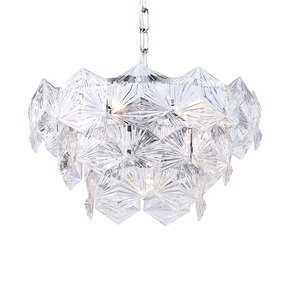 Star 3 Light Chandelier - Avivo Lighting - Treniq