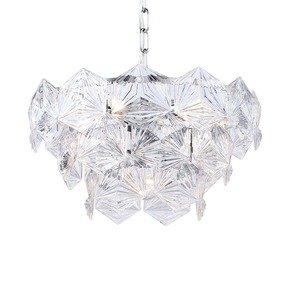 Star 3 Light Chandelier - Avivo Lighting - Treniq