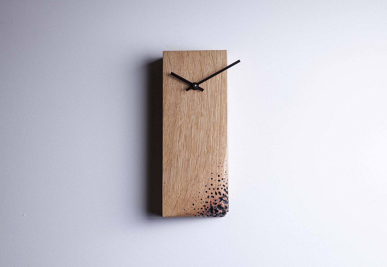 Erosion clock david tragen treniq 1
