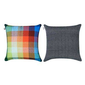 Chess & Dots Giant– Cushion Cover