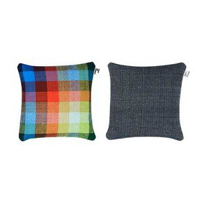Chess & Dots – Cushion Cover