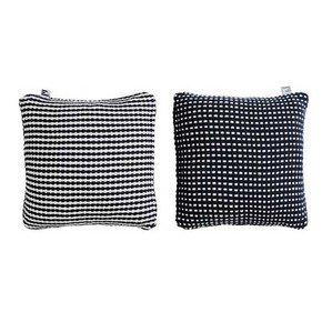 Stripes & Dots – Cushion Cover