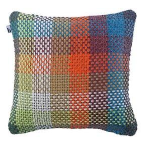 Shiny Chess - Cushion Cover