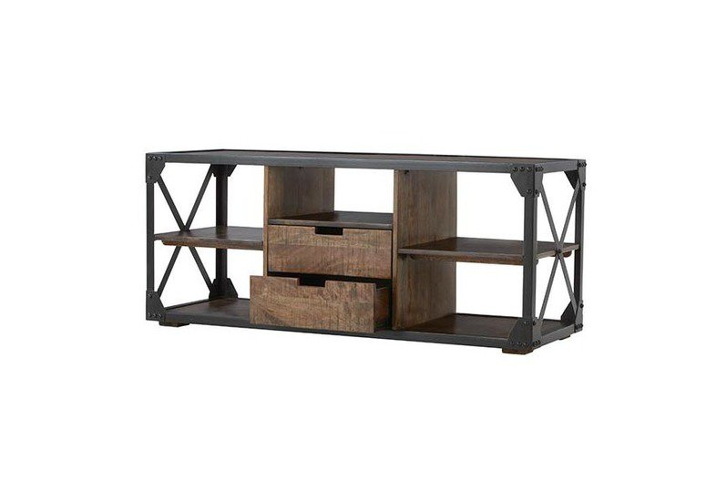 Industrial furniture and table 6