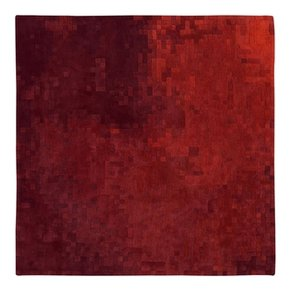 13 SHADES OF RED – RUG