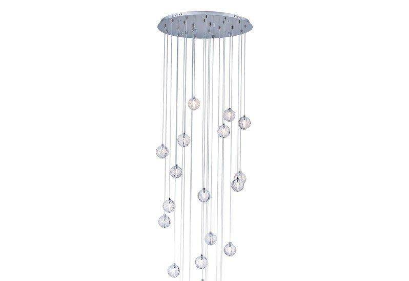 Bubbles set of 26 pendant lamp avivo lighting treniq 2