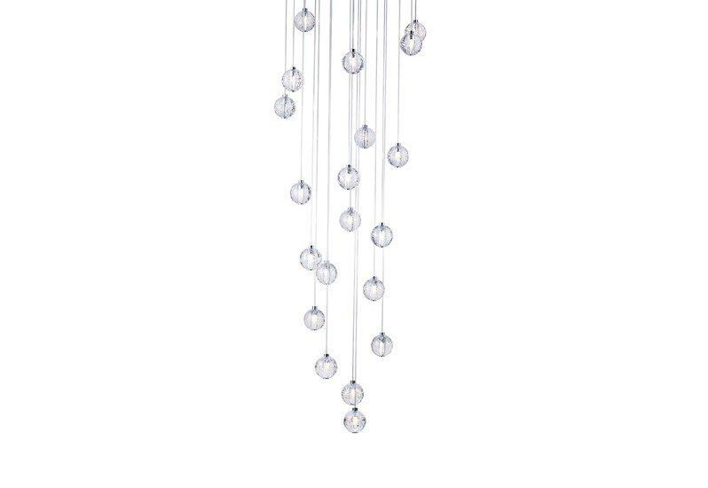 Bubbles set of 26 pendant lamp avivo lighting treniq 3