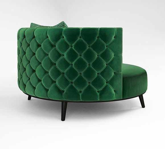 Malaquite daybed by muranti v3