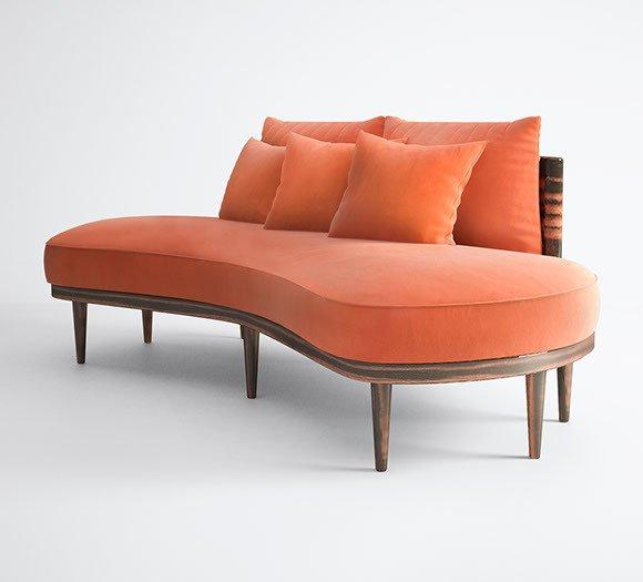 Carnelian two seat by muranti v2