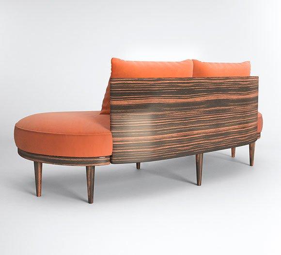 Carnelian two seat by muranti v4