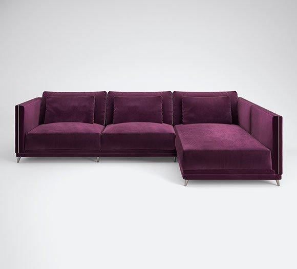 Alexandrite sofa by muranti v2