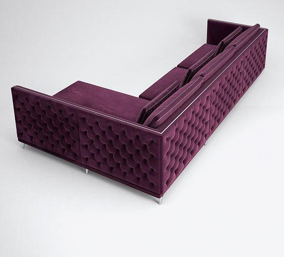 Alexandrite sofa by muranti v3