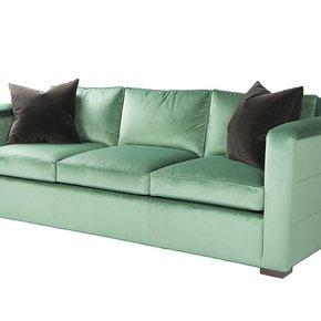 Modern Upholstered Sofa