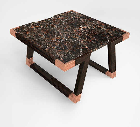 Anatasis center table by muranti v12