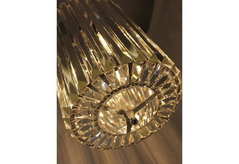 Orbit 2 light chandelier avivo lighting treniq 4