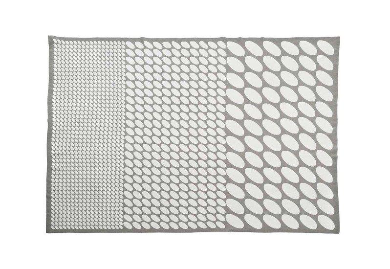 Dots double fabric licini roberta treniq 2