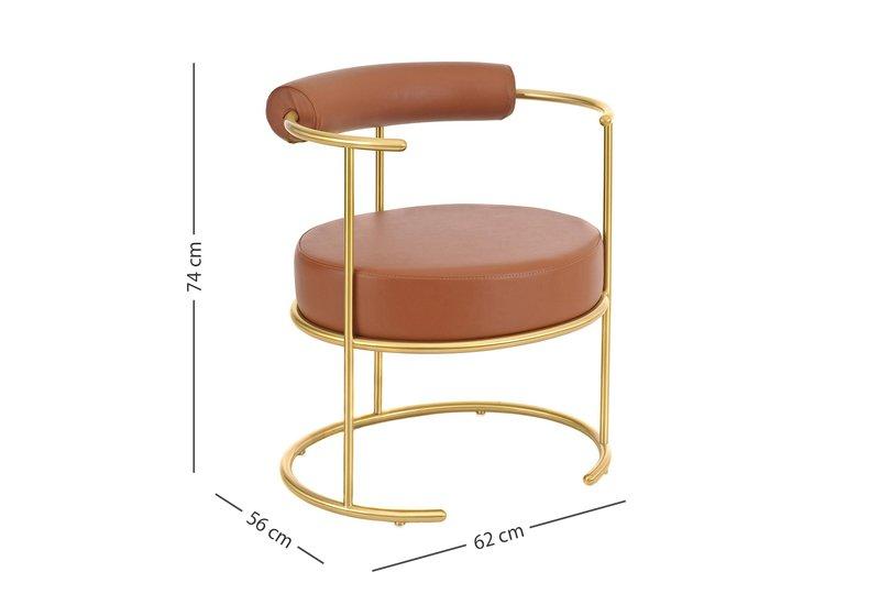 Pure dining chair bessa treniq 7
