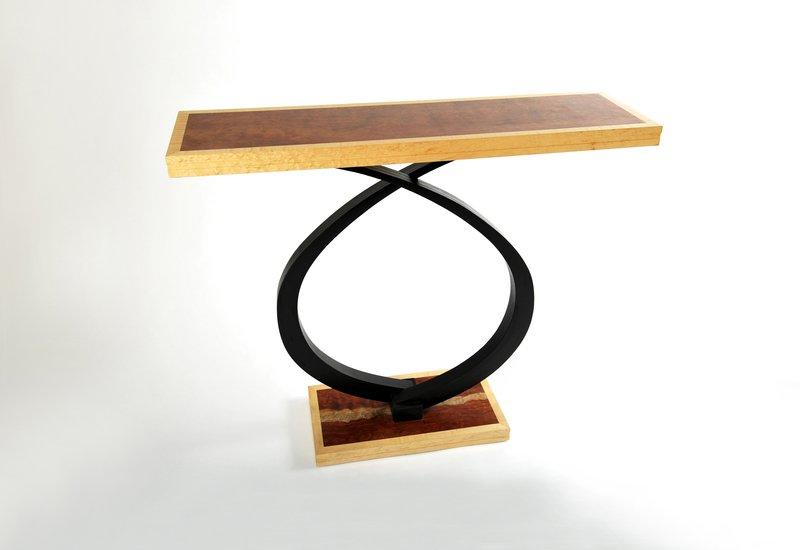 Omega console table graham ikin 1