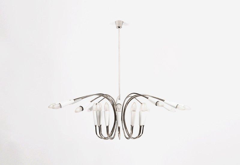 Aretha suspension lamp delightfull treniq 1