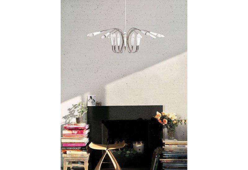 Aretha suspension lamp delightfull treniq 5