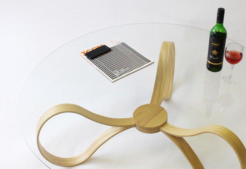 Banjash coffee table m dex design 2