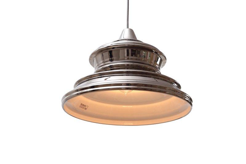 Keys lamp 1   04 63 gloeey platina