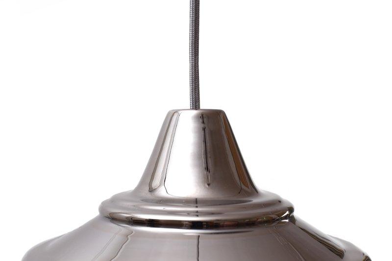 Keys lamp 3   04 63 gloeey platina
