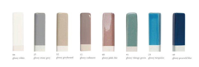 Bosa colours   ceramic glaze 1