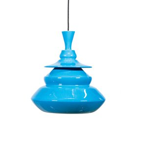 Women Shoe Pendant Lamp