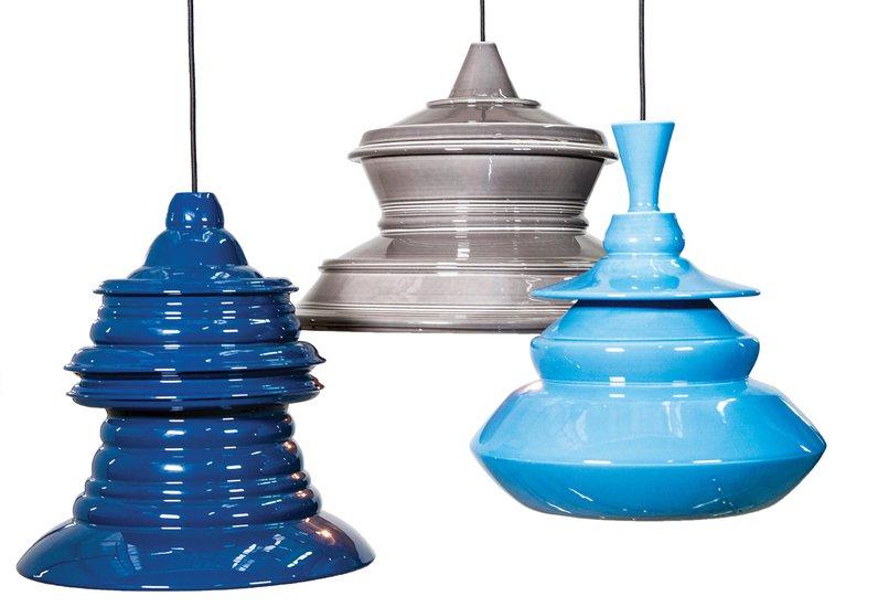 3 lamps med quality 150ppi