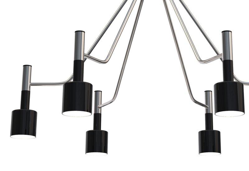 Ella suspension lamp delightfull treniq 3