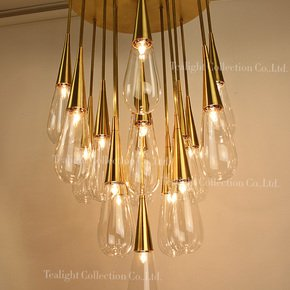 Drop Ceiling light