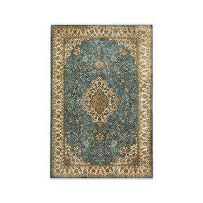 Neel-Medallion-Kashan_Yak-Carpet-_Treniq_0
