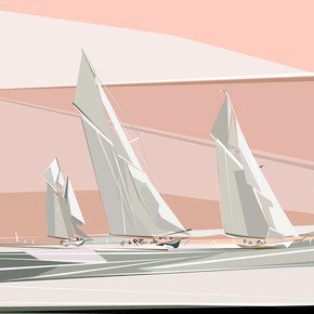 J Class Historic Yachts - Thompson Gallery - Treniq