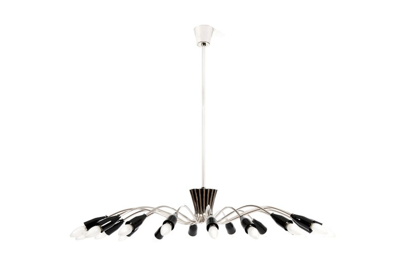 Norah suspension lamp delightfull treniq 1