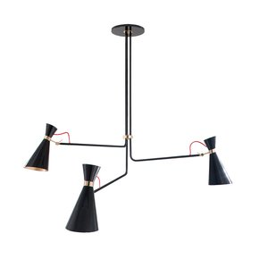 Simone Suspension Lamp - Delightfull - Treniq