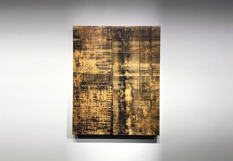 Abstract painting  luca brandi treniq 1 1490204252560