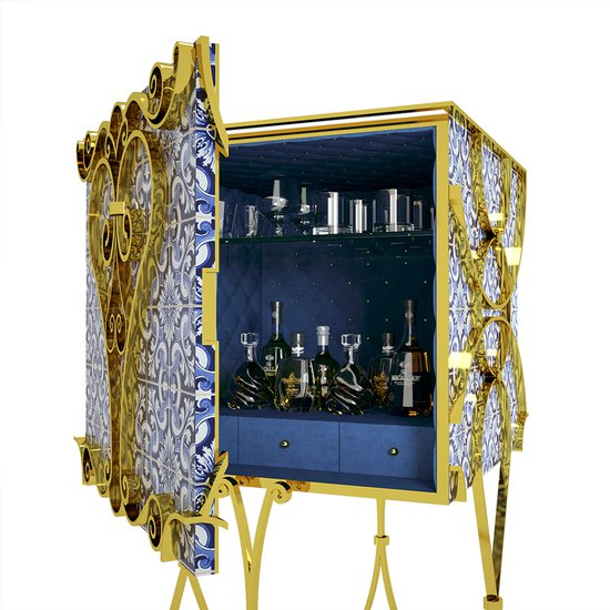 Fairytale bar cabinet bat eye treniq 7 1490270479841