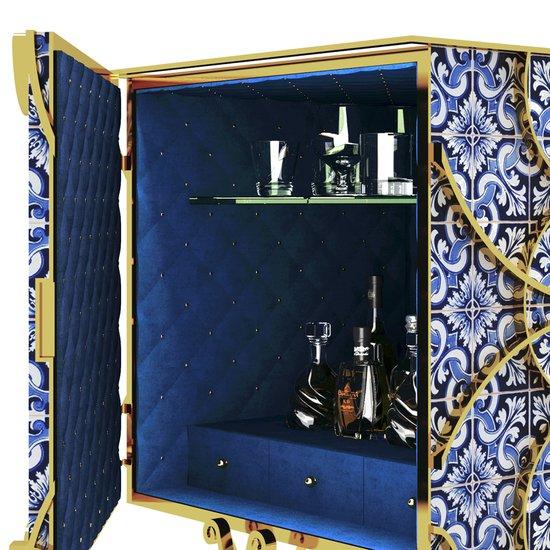 Fairytale bar cabinet bat eye treniq 7 1490270479842