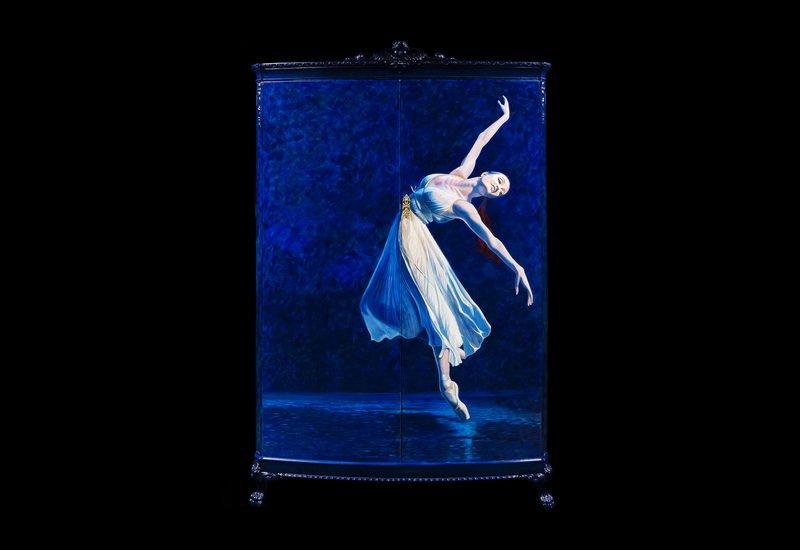 Ballerina cabinet kensa designs treniq 1