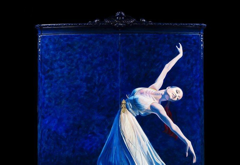 Ballerina cabinet kensa designs treniq 2