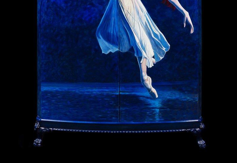Ballerina cabinet kensa designs treniq 3