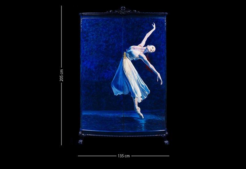 Ballerina cabinet kensa designs treniq 6