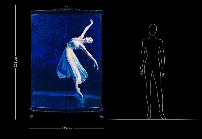 Ballerina cabinet kensa designs treniq 7